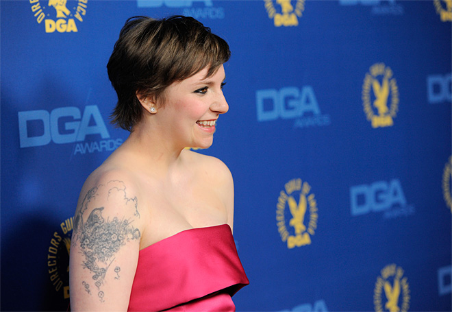 DGA Awards Arrivals