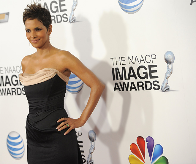 NAACP Image Awards Arrivals