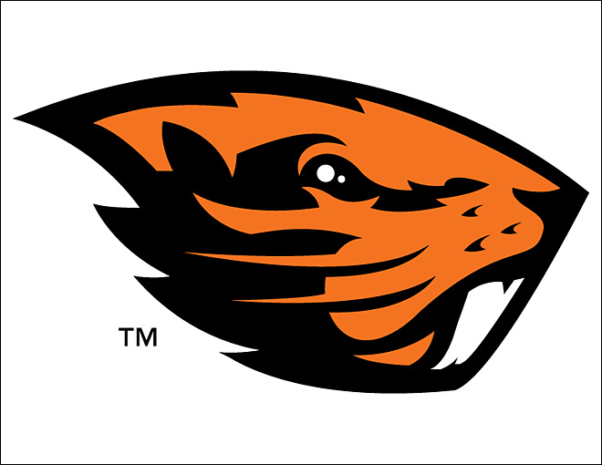 Oregon State revamps look with new logo and uniforms