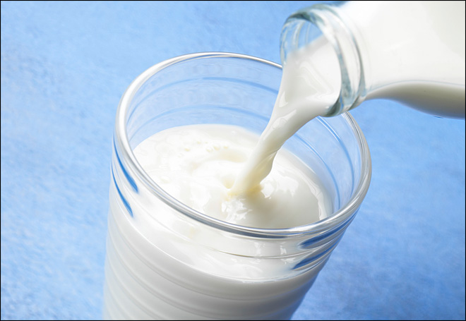 Non-homogenized milk health claims are 'nonsense'