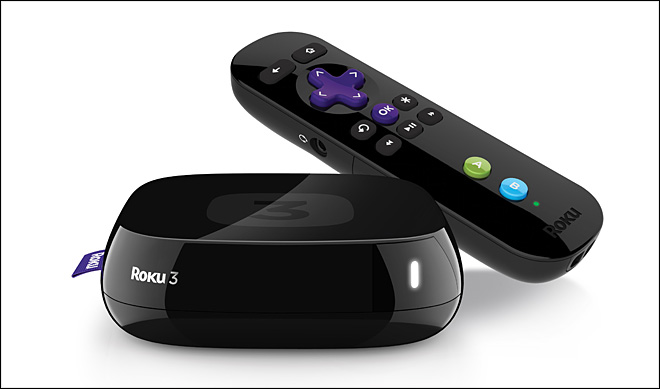 Roku raises $60M from Hearst, News Corp, others