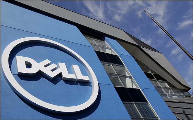 Customers complain Dell laptops smell like cat urine