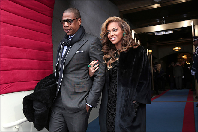 Financial info on Jay-Z, Joe Biden and others leaked online