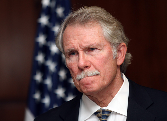 Kitzhaber: state Supreme Court loss won't make him OK execution