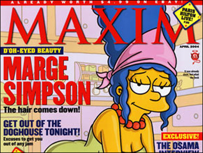 Maxim up for sale as operator sees digital uptick