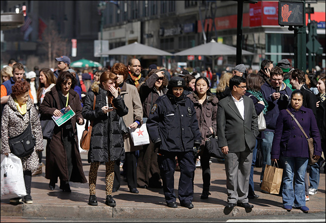 Rise of Latino population blurs US racial lines