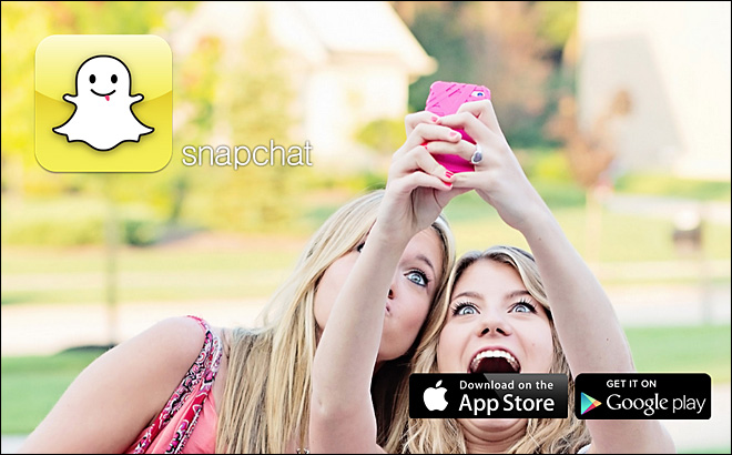 FTC: Snapchat deceived users about vanishing messages