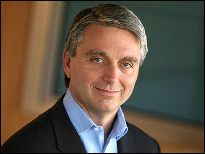 Electronic Arts CEO John Riccitiello leaving