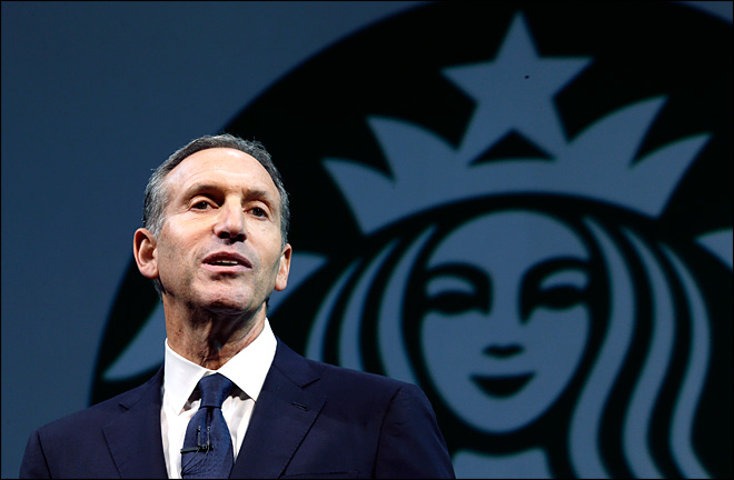 Starbucks expanding loyalty program beyond cafes