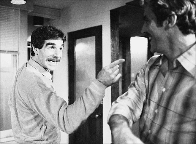 'Deep Throat' co-star Harry Reems dies at 65