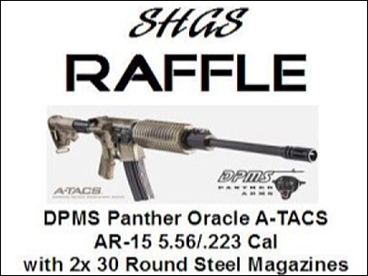 Girls softball league AR-15 rifle raffle upsets some in St. Helens