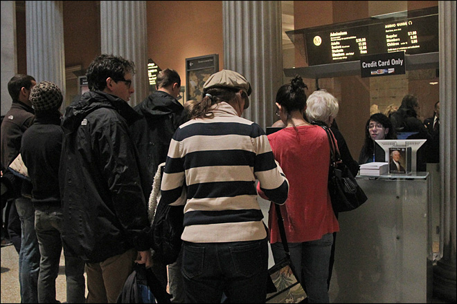 Metropolitan Museum of Art accused of duping visitors on fees