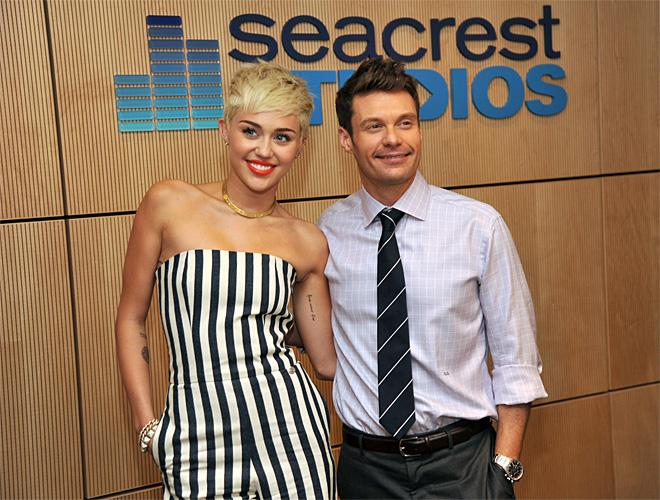 Ryan Seacrest Foundation Opens Seacrest Studios at CHOC Children