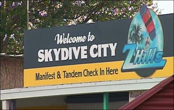 Skydive instructor, student killed in group jump