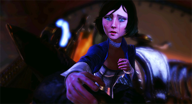 Games-Bioshock Infinite