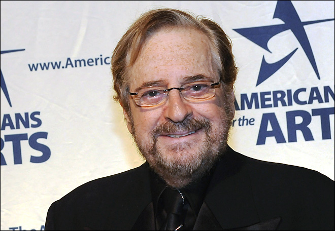 Phil Ramone, Grammy-winning producer, dead at 72