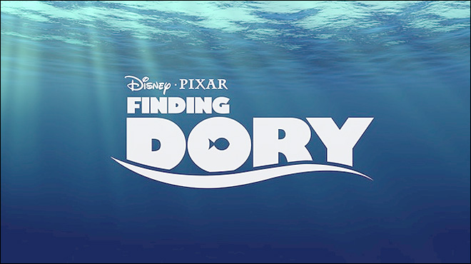 Ellen DeGeneres hooked for 'Nemo' sequel 'Finding Dory'