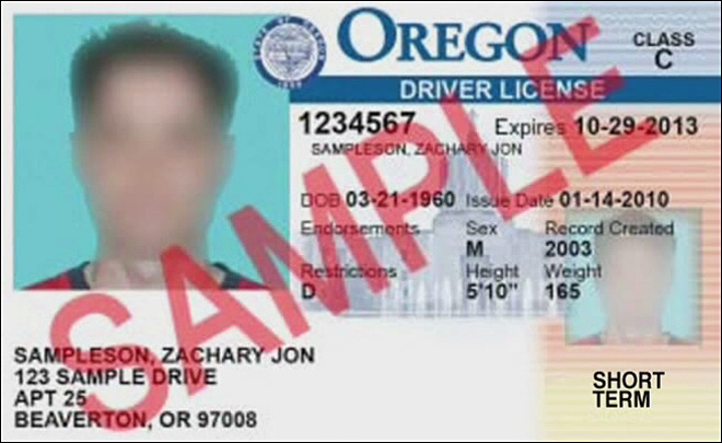 Bill: DMV could give licenses to people without legal immigration status