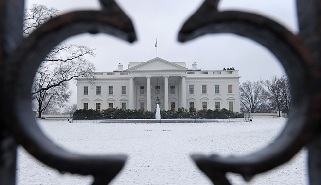White House Weather