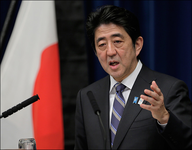 Japan PM's biggest test on economy still to come