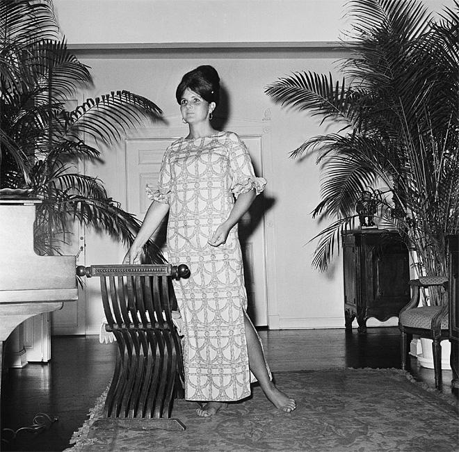 Obit Lilly Pulitzer