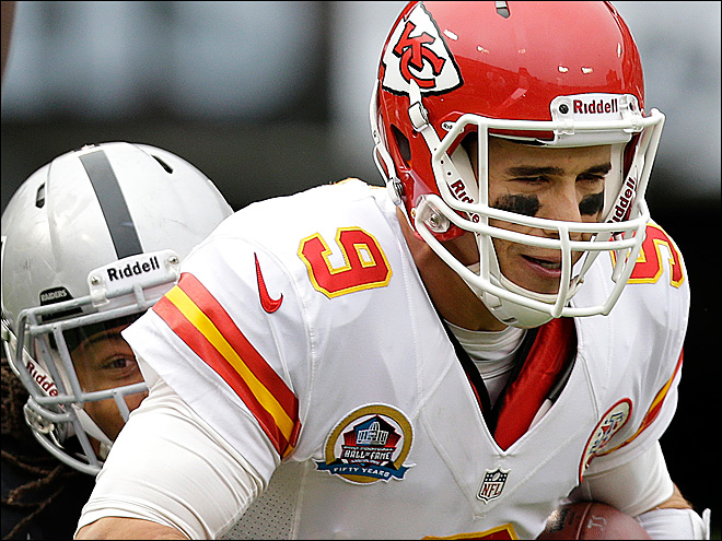Seahawks reach deal with Brady Quinn as backup QB
