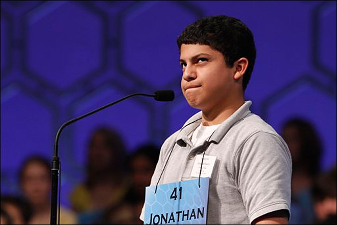 Spelling bee participants will have to know what the words mean