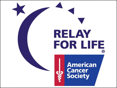 Curb Cancer: Fundraiser for Relay for Life