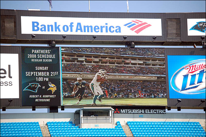 NFL to allow enhanced scoreboard replays