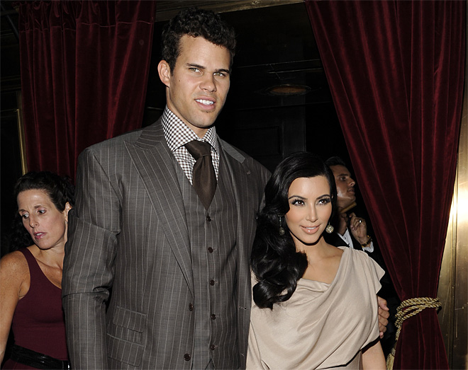 Kardashian-Humphries divorce finalized
