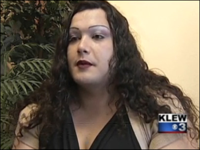 Transgender shopper served trespassing papers for bathroom use