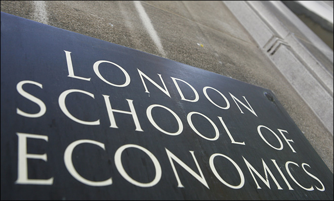 London School of Economics denounces BBC tactics