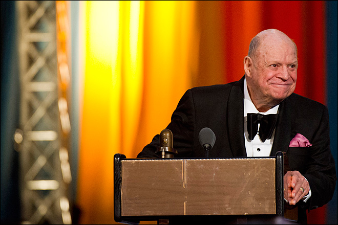 Friars Club to honor Don Rickles for comedy career