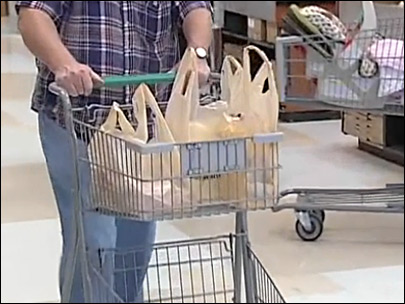 Paper or post-consumer materials? Changes to Corvallis bag ban