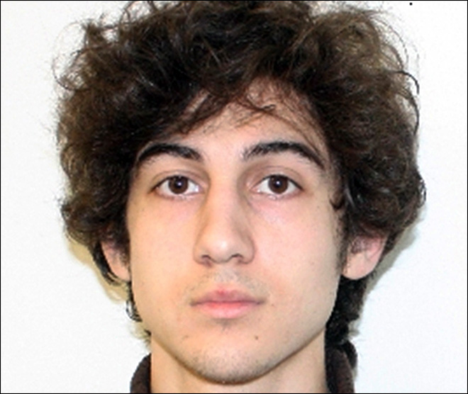 Interrogators wait to question Boston bombing suspect