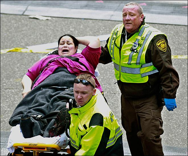 All Boston bombing patients likely to live