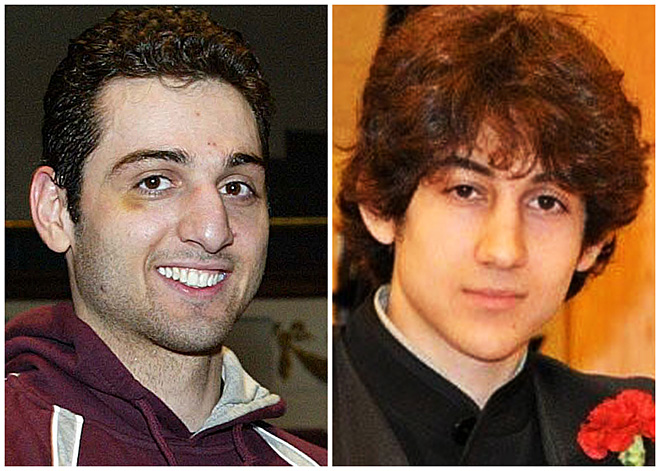 Police: Boston bombing suspects planned to attack New York City