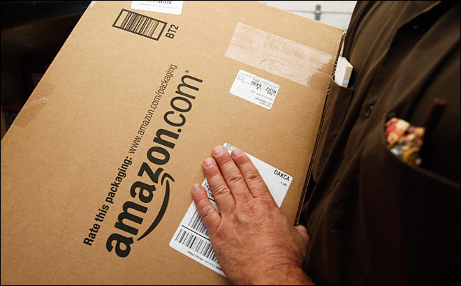 Amazon.com raises free shipping minimum to $35