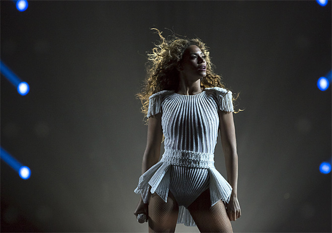 The Mrs. Carter Show World Tour 2013 - Amsterdam