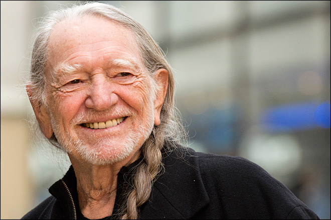 Accidental outlaw Willie Nelson celebrates 80th