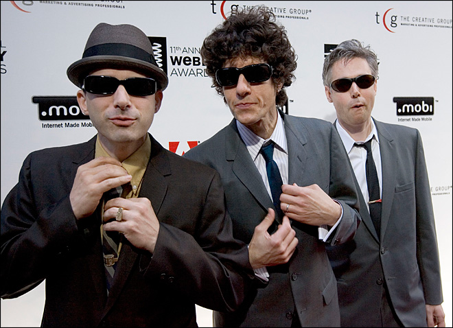 Beastie Boys memoir scheduled for 2015