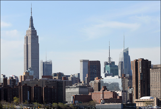 Judge to OK Empire State Building settlement
