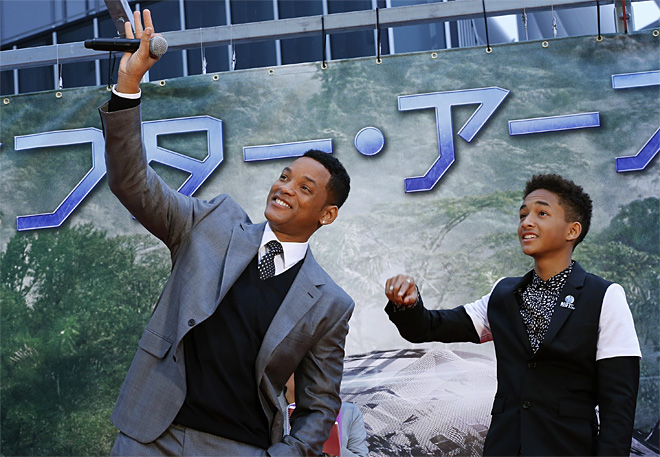 Japan After Earth