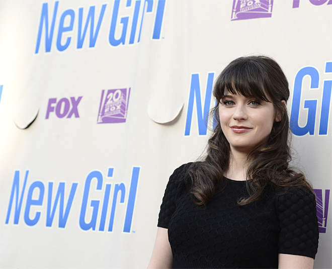 New Girl Academy's Screening and Q and A