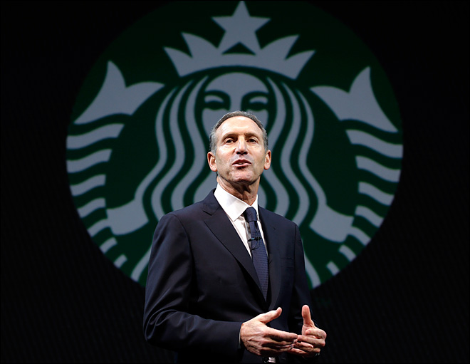 New poll: Starbucks is right to request no guns in stores