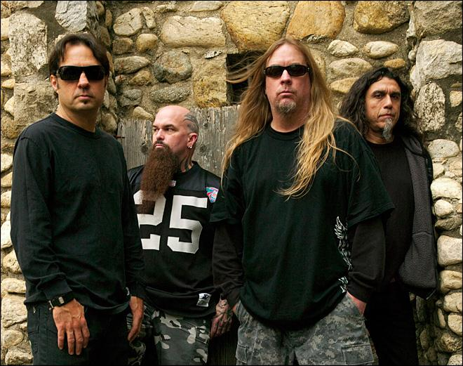 Spider bite may have contributed to Slayer guitarist's death