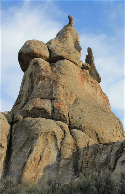 BLM considers closing popular Idaho rock climbing destination