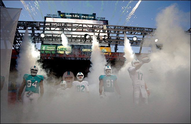 Super Bowl could skip Miami for years after stadium decision
