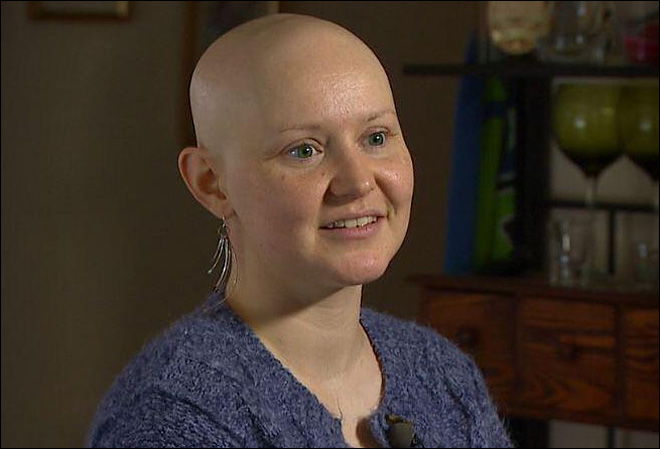 Breast cancer victim asks job for schedule flexibility, gets fired