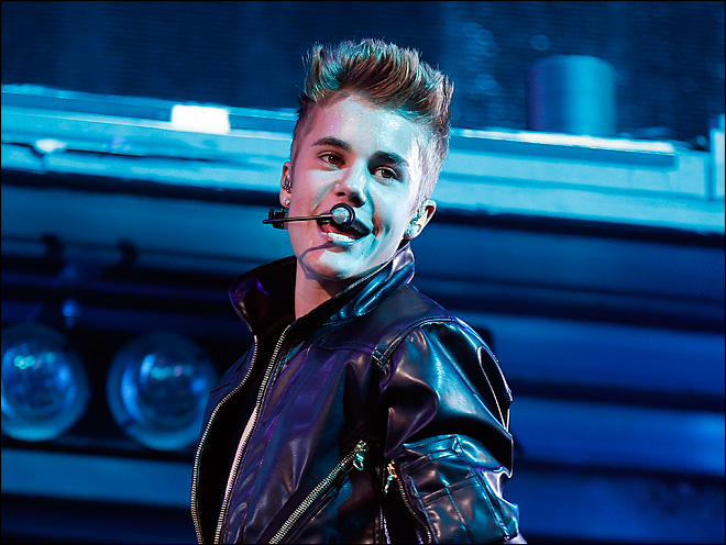 Germany to Bieber: Pay monkey bill, or else